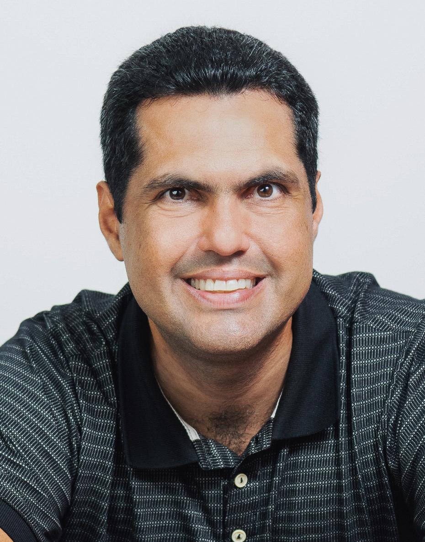 Marcelo Spalding