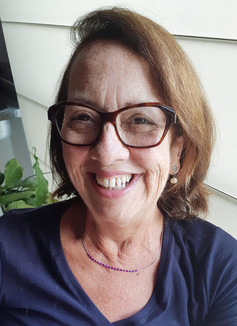 Maria Avelina Fuhro Gastal
