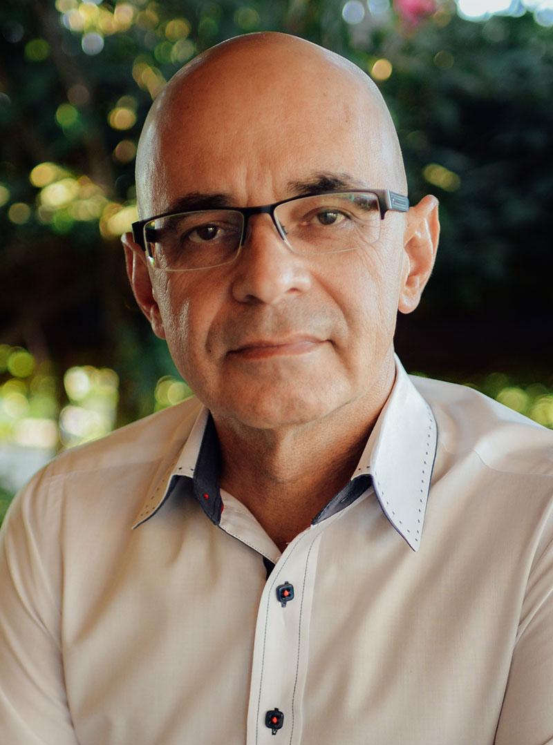 José Eron Nunes