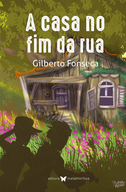 A casa no fim da rua