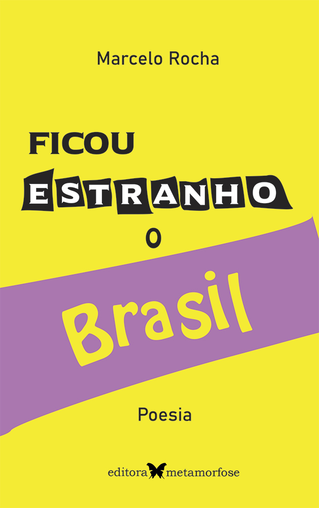 Ficou estranho o Brasil