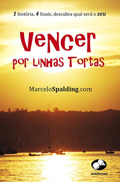 Vencer por Linhas Tortas - 2ª ed.