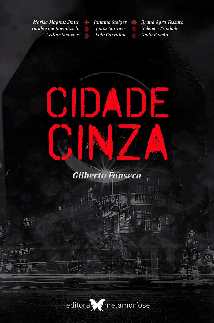 Cidade Cinza