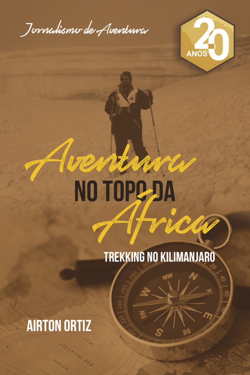 Aventura no topo da África