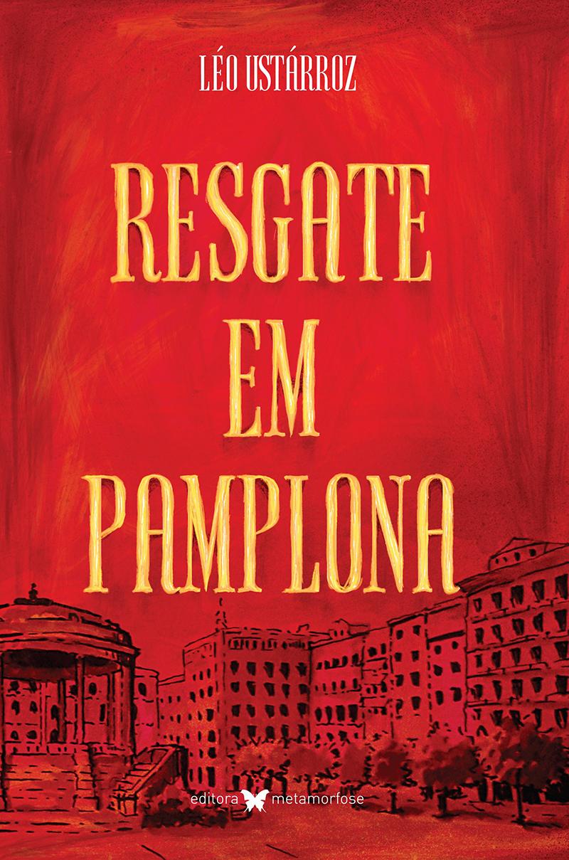 Resgate em Pamplona